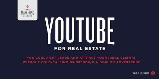 For Realtors - YouTube for Real Estate
