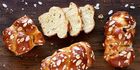 Make your own Brioche Cooking Class tickets