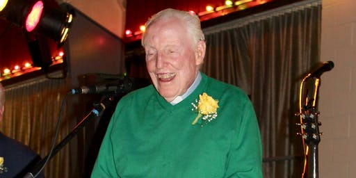 21st Annual Visitation Home Reunion Dance / Fr. Jim O'Donnell Dance