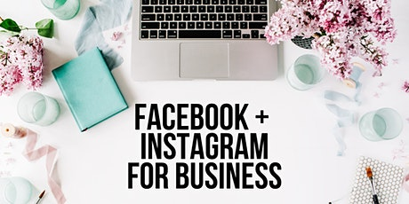 SUNSHINE COAST - Facebook + Instagram for Business tickets