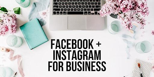 SUNSHINE COAST - Facebook + Instagram for Business