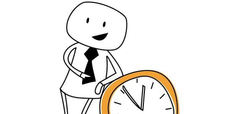 Effective Time Management   MCBI tickets