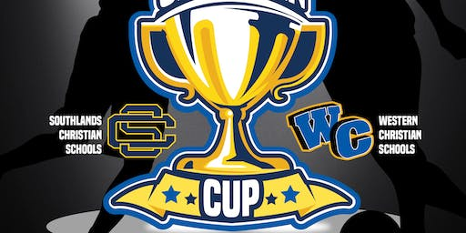 South-West Christian Cup (Soccer)