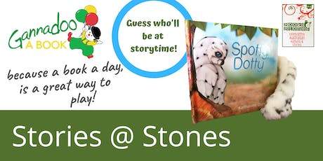 Stories @ Stones tickets