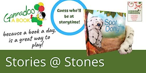 Stories @ Stones
