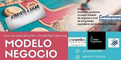 MODELO DE NEGOCIO PARA INVERSION