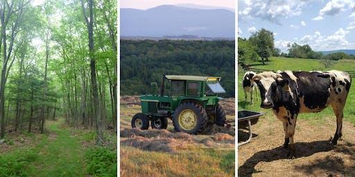Land Conservation & Management Workshop