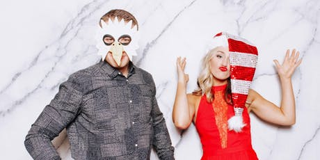 Jingle + Mingle: Get Fit Community Christmas Party tickets