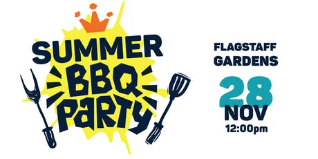 SUMMER  STUDENT BBQ PARTY tickets