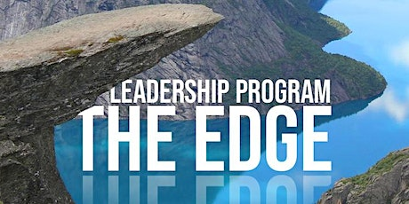 WA - The Edge Leadership Program | FIRST TIME IN WA | Sessions 4 tickets