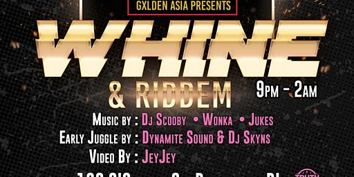 Whine&Riddem