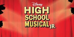 High School Musical JR - Friday Night