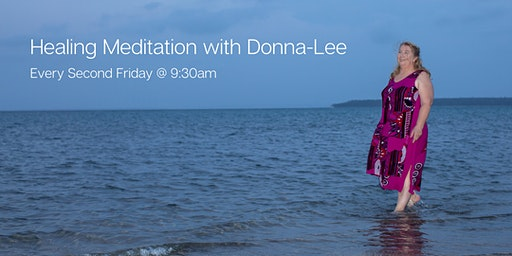 Introduction to Meditation with Donna