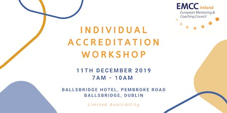 Accreditation Workshop tickets