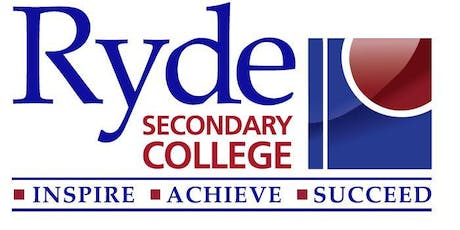 Ryde Secondary College - 2019 Presentation Day Invitation tickets