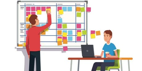 MINDSHOP™| Boost your Product Development with AGILE entradas
