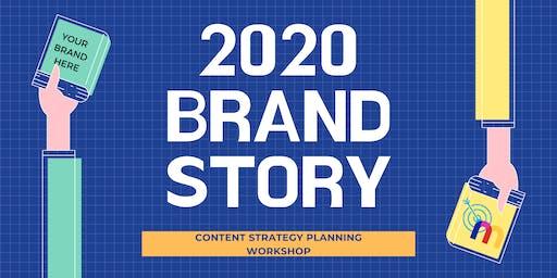 2020 Brand Story