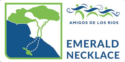 BAP Amigos de los Rios Community Service Event