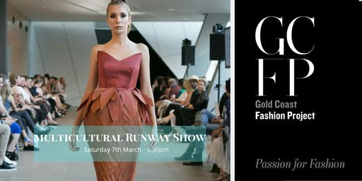 Multicultural Runway Show