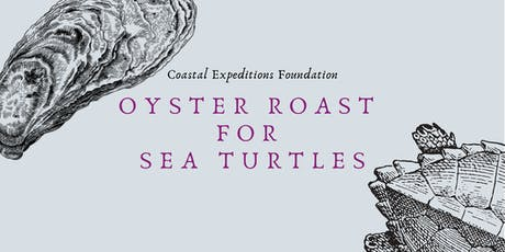 Oyster Roast for Sea Turtles tickets