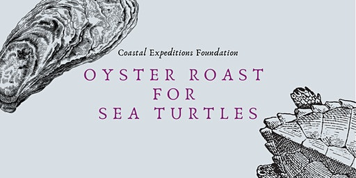Oyster Roast for Sea Turtles