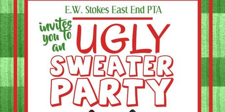Ugly Sweater Party - Stokes East End tickets