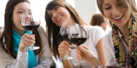 Wine and Food Match Dinner tickets
