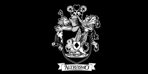 The 6th  Annual Altruismo Family Christmas Party