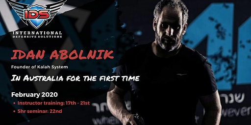 Idan Abolnik