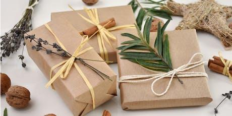 Gift Making Workshop tickets