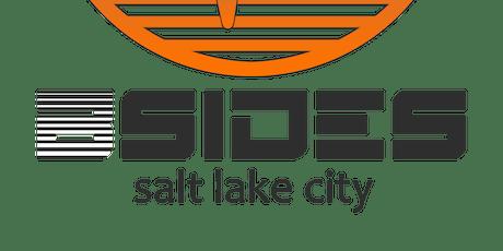 BSidesSLC 2020 tickets