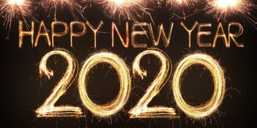 New Year's Eve 2020 at the Crafthouse!