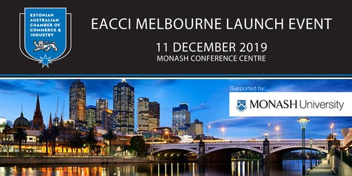 EACCI Melbourne Launch Event