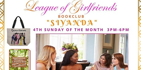 League of Girlfriends BookClub tickets