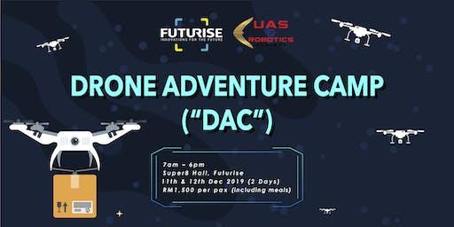 Drone Adventure Camp (DAC)