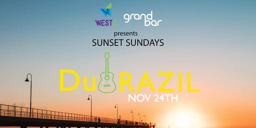 WEST 1 Adelaide | Brazilian Night with DuBRAZIL