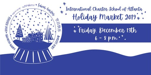 RSVP Holiday Market and Chorus Night 2019