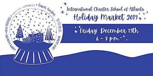 RSVP Holiday Market and Chorus Night 2019