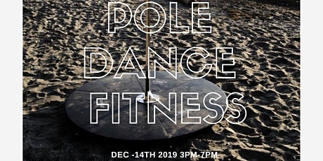 Beauty That Moves Wellnes Pole Fitness & Self Care Studio Opening  tickets