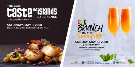 Mother's Day Caribbean Sunday Brunch: Taste the Islands Experience 2020 tickets