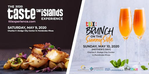 Taste Of Home Annual Recipes 2020.Mother S Day Caribbean Sunday Brunch Taste The Islands