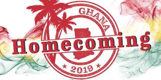 Homecoming (Ghana 2019)