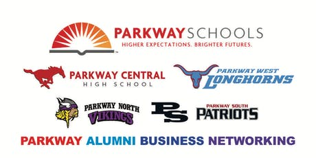 All Parkway Networking Holiday Party - OPEN TO ALL PARKWAY ALUMNI Presented by Parkway Alumni Association and Longhorn Networking tickets