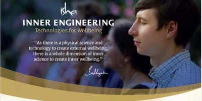 Inner Engineering Total, Miami, Technologies for Wellbeing