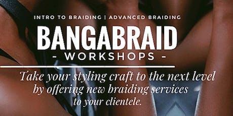 Bangabraid Workshops tickets