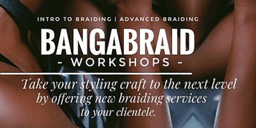 Bangabraid Workshops