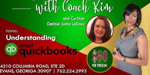 Entrepreneur 101 - Understanding QuickBooks