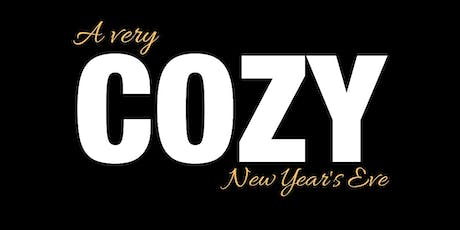 COZY NYE tickets