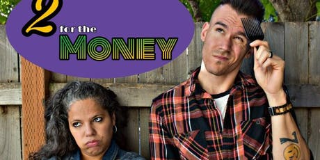 Headline Comedy - Myles Weber & Chelsea Bearce - 2 For The Money! tickets