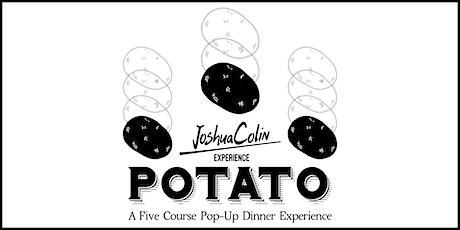 JoshuaColin Experience - Potato - [SATURDAY NIGHT SEATING] tickets